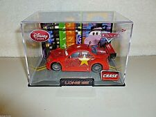 NEW DISNEY PIXAR CARS LONG-GE CHASE DIE-CAST CAR 1/43 SCALE NEW IN CASE