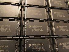 AM29F160DB-75EF AMD Flash Memory 16Mb, 75ns, 5V, Parallel NOR Flash 48-PIN TSOP