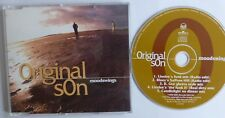 ORIGINAL SON - MOODSWINGS 1996 CD SINGLE.