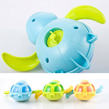 1PCS Swimming Animal Turtle Pool Toys Partner for your Baby Children Kids