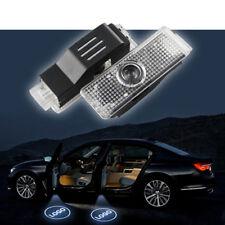4xLed Logo Light Shadow Car Door Courtesy Laser for BMW E60 E63 E90 E92 E93 X1