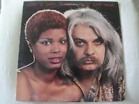 LEON RUSSELL MAKE LOVE TO THE MUSIC VINYL LP 1977 PARADISE RECORDS