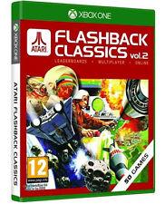 Microsoft XBOX - One XBOne Spiel Atari Flashback Classics Vol. 2 NEU*NEW*55
