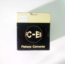 Nikon (Vintage) FC-E8 Fisheye Converter