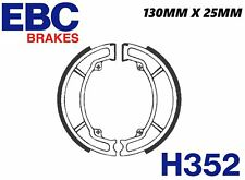 EBC Rear Drum Brake Shoes Fits HERO Glamour 125 (PGM Fi) 11-12