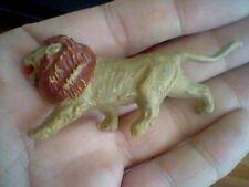 OLD SPANISH TOY LION 50´S 60 ´S