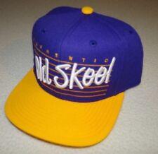 New Vans Boys Youth Old Skool Snapback Cap Hat