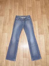 Esprit L34 Damen-Jeans im Gerades Bein-Stil