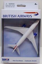 DARON British Airways Boeing 787 Single Plane RLT6005