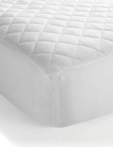 Crib Mattress 90x40x5 / 89x38x5 Extra Thick Cushy Comfy Made in England A+Grade