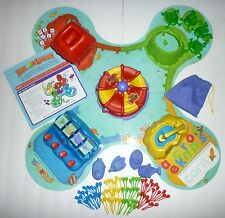 VGUC Cranium Balloon Lagoon Carnival Game for Kids Musical Merry-Go-Round Timer
