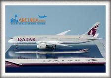 "Gemini Jets 1:400 Qatar Airways Boeing 787-9 Dreamliner ""A7-BHA"" GJQTR1915"