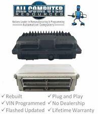 2001 Chevrolet Express 8.1L Pcm Ecm Ecu Engine Computer Ngm