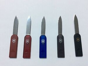 Victorinox Swiss Army Knife and Card Replacement Parts - toothpick tweezers pen
