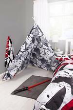 STAR WARS RESPLENDENT Teepee Tent Playhouse Outdoor Indoor Boys Kids Child Gift