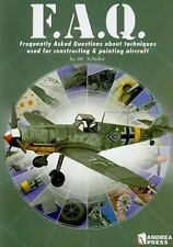 F.A.Q. Planes : Frequently Asked Questinos about Techniques Used for Painting A