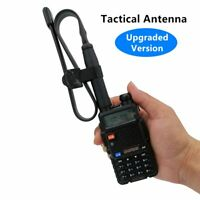 CS Tactical Walkie Talkie Antenna for Baofeng UV-5R UV-82 UV-9R Radio Antenna
