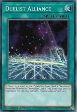 YU-GI-OH CARD: DUELIST ALLIANCE - LEDD-ENC17 - 1ST EDITION