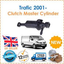 For Renault Trafic 1.9TD 2.0TD 2.5TD 2.0 2001- Clutch Master Cylinder New