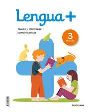 (18).LENGUA CASTELLANA + 3ºPRIMARIA. ENVÍO URGENTE (ESPAÑA)