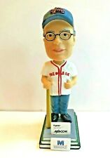 Stephen King Bobblehead Red Sox 13 Lowell Spinners Collectible