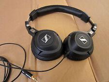 Sennheiser PX360 PX 360 portable hi-fi headband headphone foldable