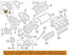 NISSAN OEM VVT Variable Valve Timing-Control Valve Solenoid 237963RC0A
