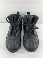 Nike Woodside 2 ACG Boots Toddler Waterproof Rubber High Top 524874-001 Size 9C