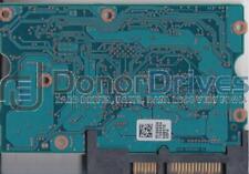 Dt01Aba200, Pf00036 Ts0265A, Hdkpj09A0A01 S, Aa00/Bba, Toshiba Sata 3.5 Pcb