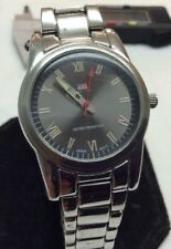 Desirable US Polo Assn. womens watch,rarely worn,very nice model,new battery
