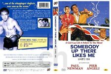 Somebody Up There Likes Me (1956 - Paul Newman / DVD)