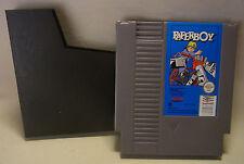 80s video game juego nintendo nes paperboy