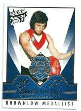 2015 Select Honours 2 Brownlow Gallery (BG79) Graham TEASDALE South Melbourne