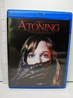 The Atoning [Blu-Ray, single disc]  **HALLOWEEN HORROR SALE**