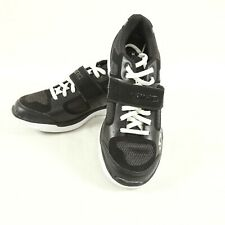 Giro Grynd Cycling Bike Shoes Mens EU 39 US 6.5 Black White BNIB MSRP $99