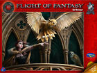 NEW Holdson Jigsaw Puzzle 1000 piece Flight of Fantasy OWL MESSENGER Anne Stokes
