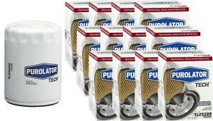 Purolator Tech TL25288 Oil Filter (12 Pack)