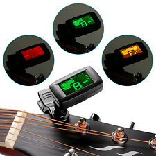 Neewer NW-200D Chromatic Clip-on Tuner for Guitar Bass Violin