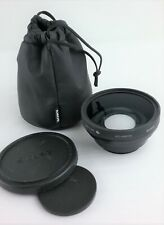 Sony VCL-HG0758 0.7x 58mm High Grade Wide Angle Conversion Lens