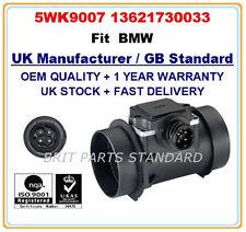 BMW 320i 520i E34 E36 E39 Mass Air Flow meter Sensor 5WK9007 5WK9007Z QUALITY OE