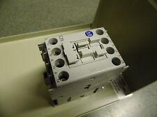 ALLEN BRADLEY AB 100L-C20AD4 LIGHTING CONTACTOR