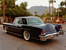"1956 Lincoln Continental Mark II 11 x 14""  Photo Print"