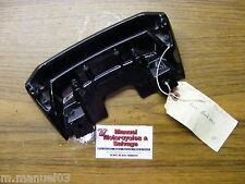 07 2007 Kawasaki EX250 EX 250 Ninja Rear Grab Rail