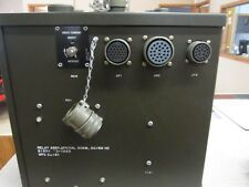 Mep 006A Special Relay Assembly 81996-70-1053 82181 60KW 50/60 HZ NSN 6115-00-24