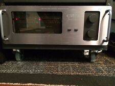 CARVER C-500 Rare Vintage Power Amplifier in Excellent Condition
