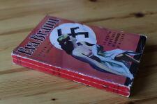 BELLE PIN-UP EVA BRAUN Domenica di Constanza / SS Nazi Gretchen Hitler