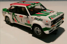 SCALEXTRIC FIAT 131 ABARTH RALLY ¡NO PAYPAL!