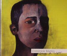 Dominick Martin - SHINE A LIGHT - CD Signature Records - Drum & Bass Calibre
