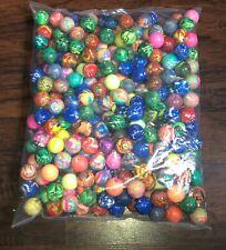 500 Super Bouncy Balls Bulk Toy Vending Gumball Machine 27mm 1 Superballs
