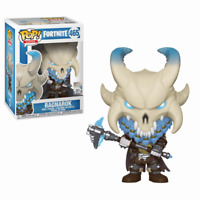 Ragnarok Fortnite Funko Pop Vinyl New in Box In Hand